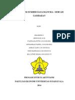 [Chapter 20] Akuntansi Sumber Daya Manusia Sebuah Gambaran