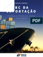 ABC Da Exportação