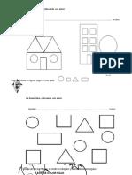 Ficha de Trabajo de Matemática I