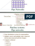 02 Pipe Networks