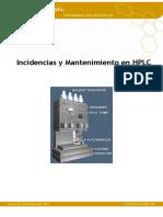 Incidencias y Mantenimiento en HPLC.pdf
