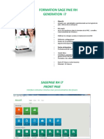Formation Sage Paie Rh Generation i7