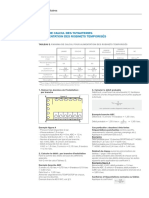 Tech Sanitaires Guide de Calcul Tuyauteries Temporises