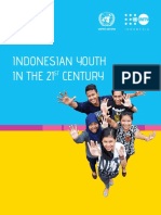 Indonesian Youth in the 21st Century (Youth Mapping).PDF