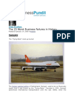 Flying Bank Case