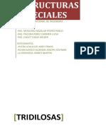 TRIDILOSAS