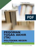 Pedoman Ta Poltera p4mp