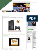 Emerson Lino Games_ Como Gravar Jogos de PS2 Em DVD Sem Erro e 100% Eficaz