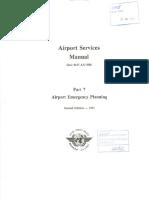 Airp Emerg Plan
