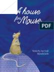 A-House-for-a-Mouse