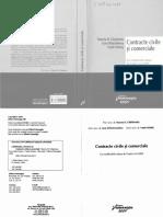 Contractele civile şi comerciale cu modificările aduse de Codul civil 2009 - S.D.Cărpenaru,L.Stănciulescu,V.Nemeş - 2009.pdf