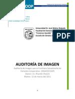 Auditoria de La Imagen