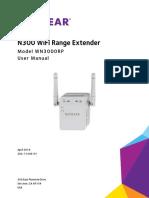 WN3000RPv2 - user manual