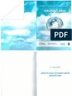 9. Manual Aspecte Legale Si Financiare
