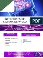 Infecciones Del Sistema Nervioso