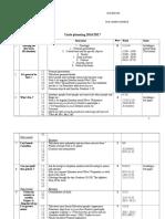 Planificare Pe Unitati 2016-2017 Eng Snapshot Clasele 5 - 8