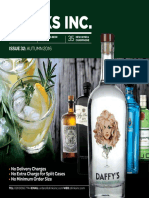 Drinks Inc Issue 32