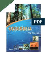 Documents.tips Geografia Mediului Clasa 12