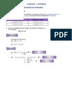 Math f2 Chptr1