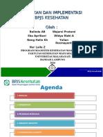 kebijakan bpjs