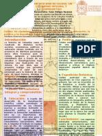 Francisco José de Caldas-Poster