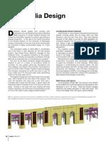 BIM Stadia Design