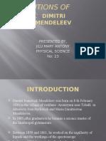 Mendeleevppt