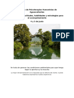 13. Desarrollo de Actitudes, Habilidades y Estrategias