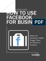 HOW TO USE FACEOOK FOR BUSINESS.pdf