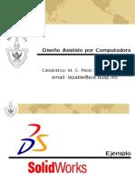 Clase CAD 010