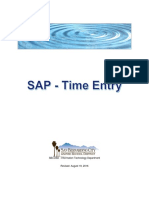 SAP Time Entry Manual_201608191559557677