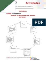 Actividad 3 Desarrollo Personal Social 1