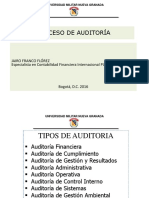 Auditoria y Naga