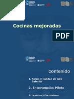 Cocinas Perú