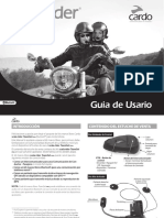 Scalarider Teamset Manual Spanish