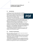 Antimicrobial Feed Additives