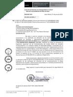 Pronunciamientos - Estudios en Procesos de Selección - Obras