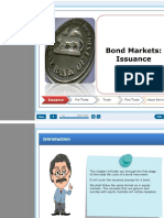 Bond - Issuance