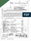 German Consulate List 1945