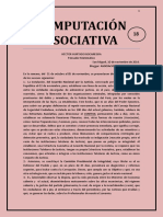 COMPUTACIÓN ASOCIATIVA . PDF