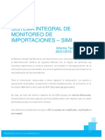 Informe Técnico SIMI Modificado-LA-LNA Ene 2016