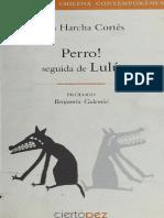Perro Seguida de Lulú