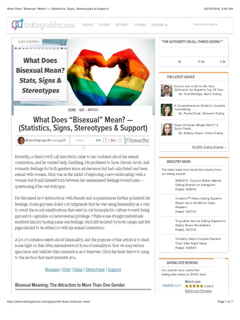 Klein sexual orientation grid quiz