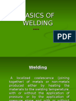 Welding & Safety