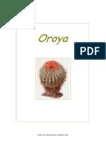 Oroya