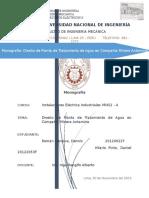 Monografia de Instalaciones Industriales Inga