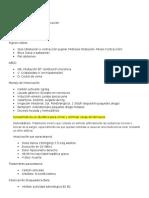 Farmacologia Apuntes Para Examen