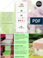 Catalogo Essences of Soul Aromaterapia