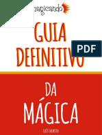 eBook Guia Definitivo Da Magica