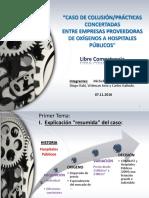 Presentación Libre Competencia_Colusión Oxígeno_7 Nov